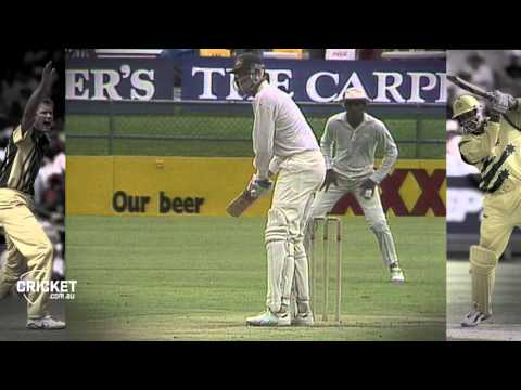 From the Vault: Moody crashes maiden Test ton