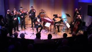 Concerto for Lute in D Major, RV 93   Avi Avital, mandolin & Venice Baroque Orchestra