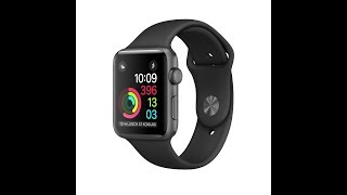 видео Ремонт Apple Watch Edition 38mm