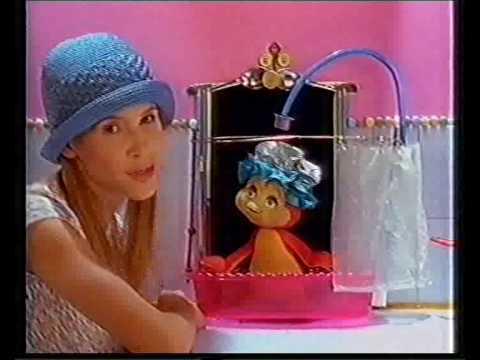El Libro Gordo de PETETE 2000 - El Aseo Personal.mp4 - YouTube