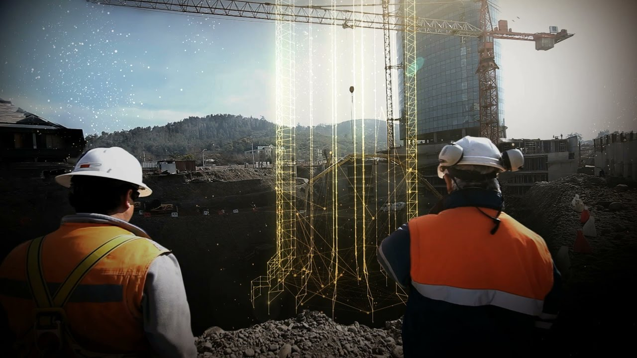 PwC combines drones and artificial intelligence to help clients with  complex infrastructure projects