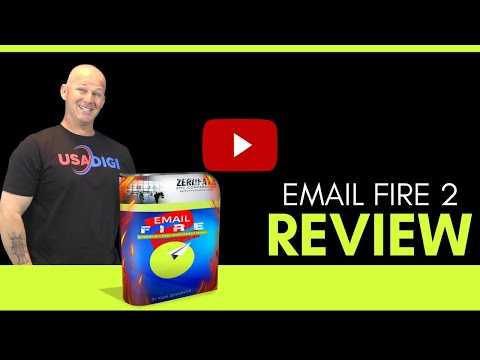 Email Fire 2 Review. http://bit.ly/2ZvaiiA