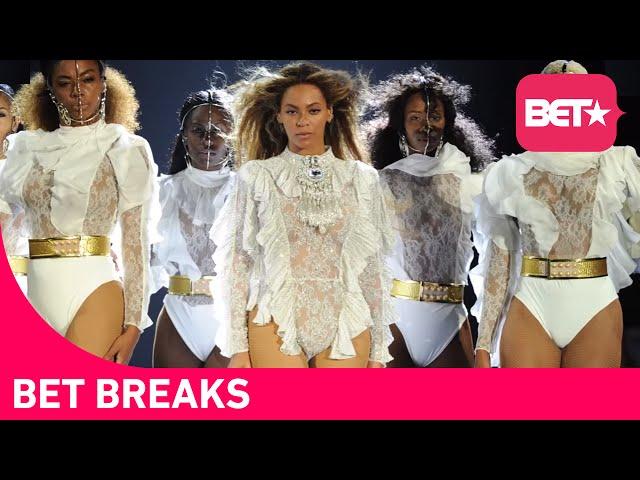 Beyoncé Makes Statement In Support Of Black Lives Matter
