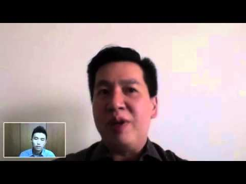 How Collin Seow Overcame $250,000 Debt Through Systematic Trading
