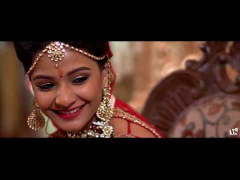 All About You- Wedding Trailer feat. Shruti Lohia & Raunak Jain