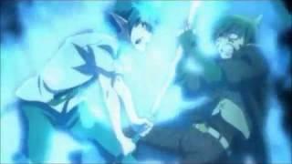 Ao No Exorcist (Blue Exorcist) Evil Angel AMV