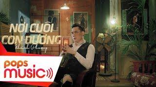 Nơi Cuối Con Đường | Khánh Phương | Lyrics Video