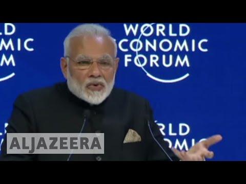 Al Jazeera English: Global wealth inequality in focus at Davos summit