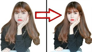 Кореянки: ИНСТАГРАМ vs РЕАЛЬНОСТЬ