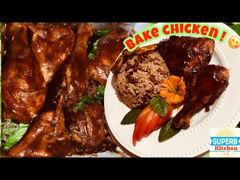 How to bake chicken quick & easy #bakechicken #easybakechicken #bakechickenrecipe