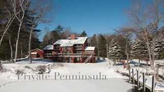 38 Adams Shore Road Moultonborough, NH