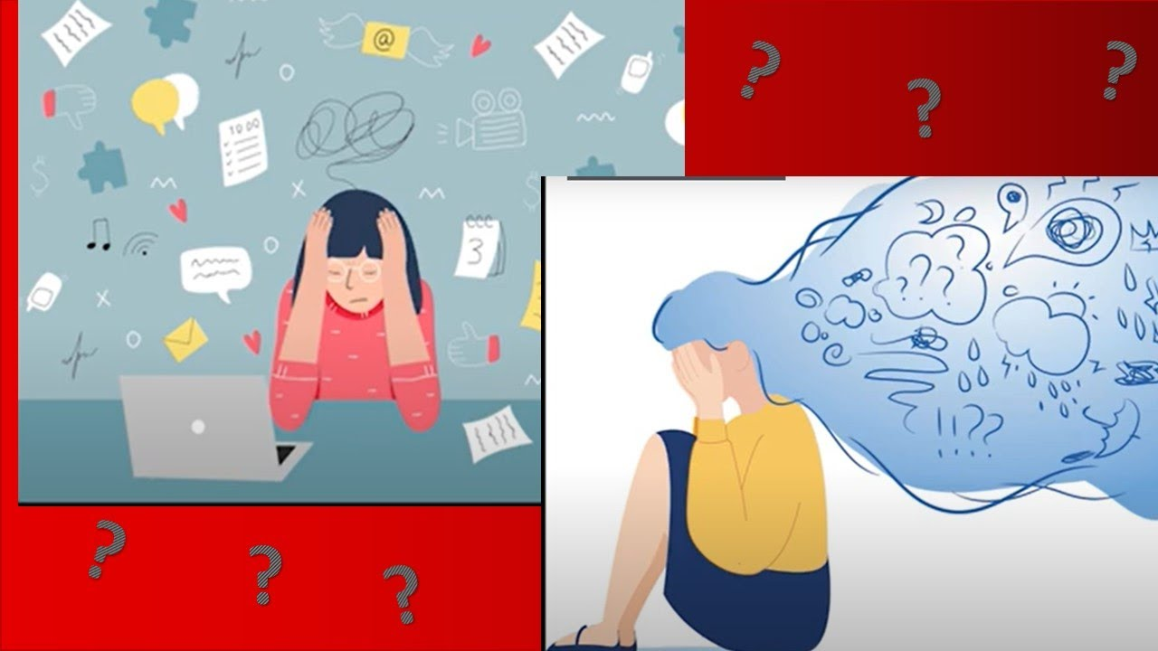 Everyday Conversation With Everyday People: Is this Stress or Anxiety Attack ?