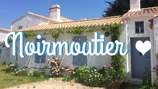 La belle Ile de Noirmoutier