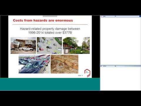 Buildings Webinar, MIT Concrete Sustainability Hub