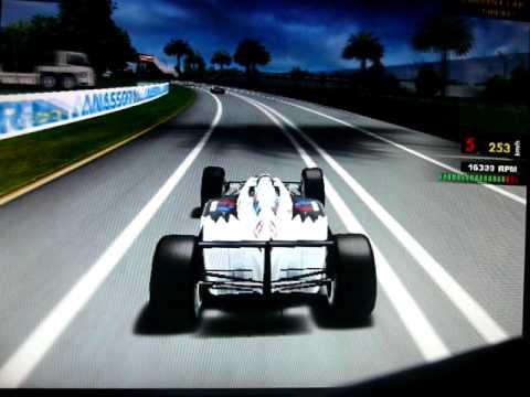 Racing Simulation 3 скачать торрент - фото 7