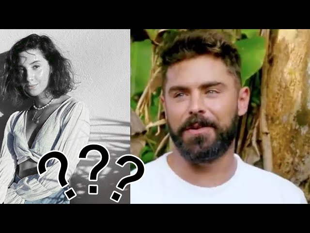Zac Efron\'s Relationship Status, Single, Complicated or Still Together With Vanessa Valladares?