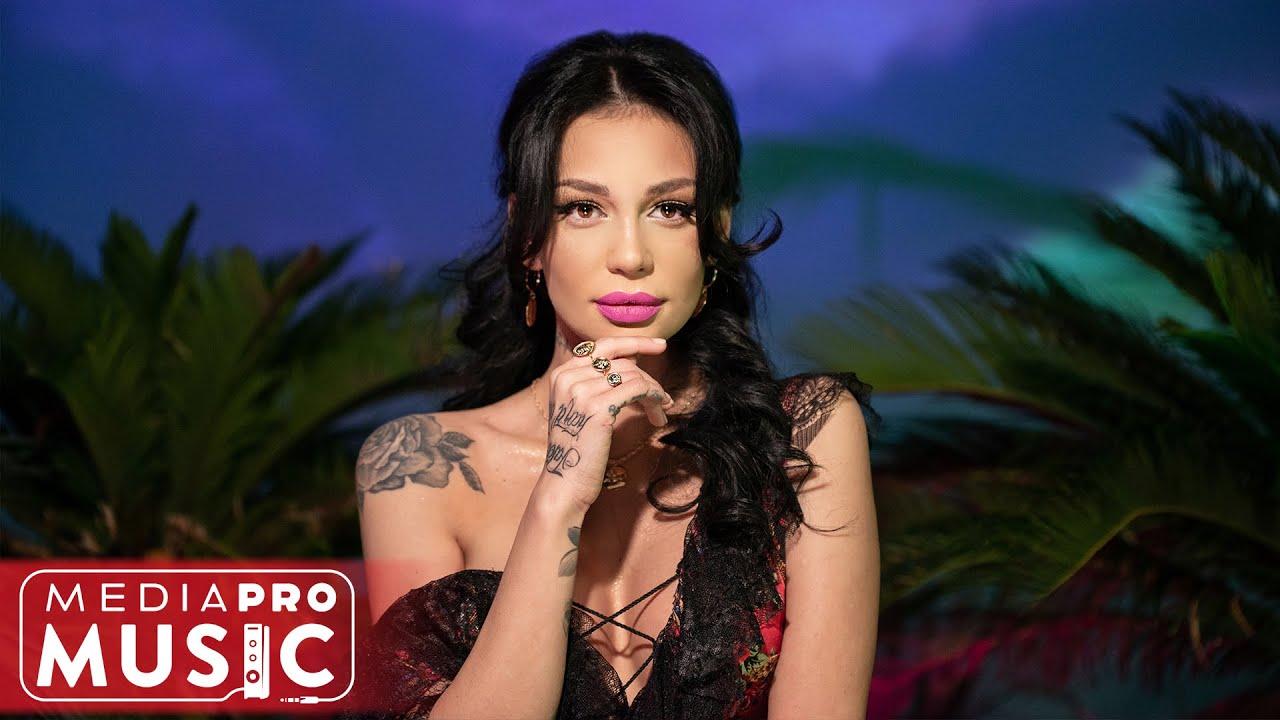 Andreea Olaru – Calatori (Official Video)