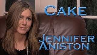 DP/30: Cake, Jennifer Aniston