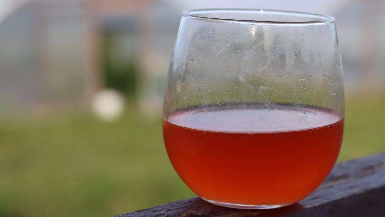 d9c0e783 EASY HOMEMADE WINE RECIPE.