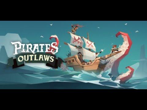 Pirate Outlaws Part 6 Ave Cesar ! Morituri Etc