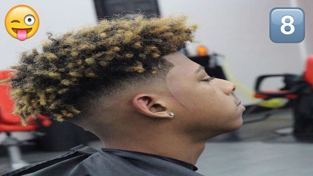 hair tutorial thot boy nappy