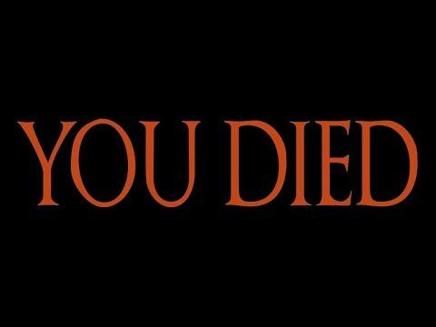 Подборка YOU DIED