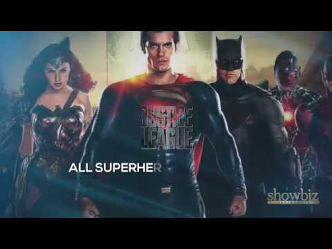 Upcoming Superhero Movies with Release dates | All DC and ...