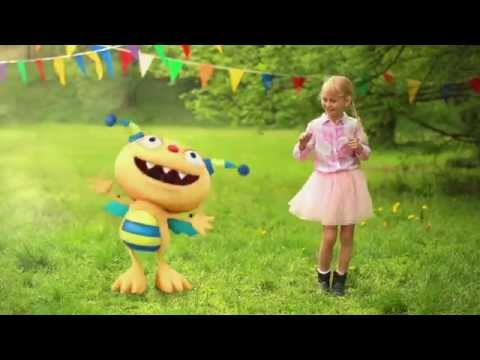 Disney Junior - Get Up and Dance - Music Video