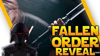 FALLEN ORDER REVEAL: Breakdown, Info, Discussion & More