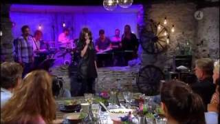 Lena Philipsson - Live Tomorrow (Live Så Mycket Bättre 2011)