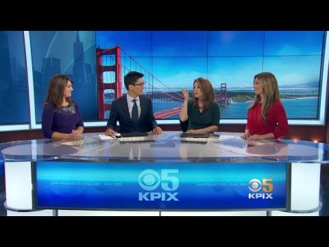Pix Now Live News Updates From Kpix 5 Youtube
