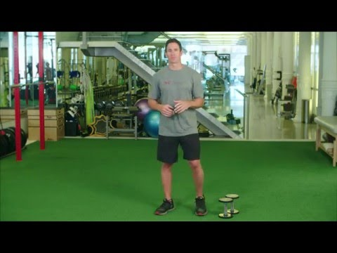Get More Strength For Your Golf Swing