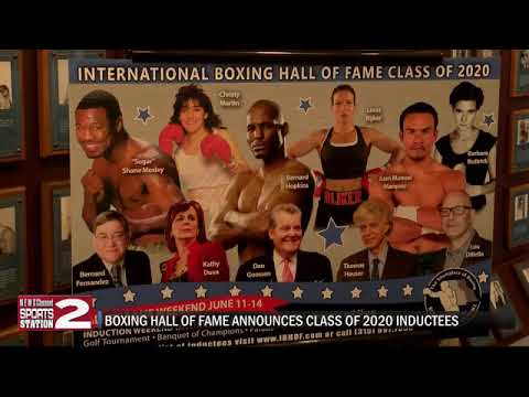 international-boxing-hall-of-fame-to-induct-first-female-boxers-in-2020