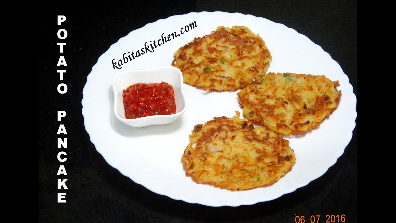 Potato pancake recipe aloo ka cheela quick and easy potato pancake potato pancake recipe aloo ka cheela quick and easy potato pancake tea time snack recipe youtube ccuart