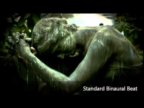 Overcoming Grief and Emotional Healing Binaural Beat