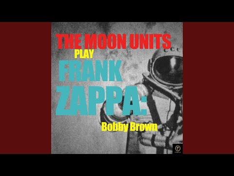 Top Tracks - The Moon Units