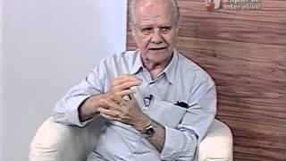 Evaristo de Macedo cita os melhores jogadores da história do futebol