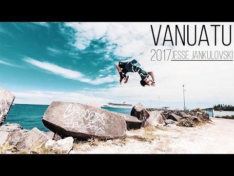 VANUATU 2017