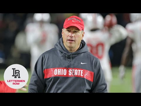 Ohio State strength coach Mickey Marotti details offseason plan