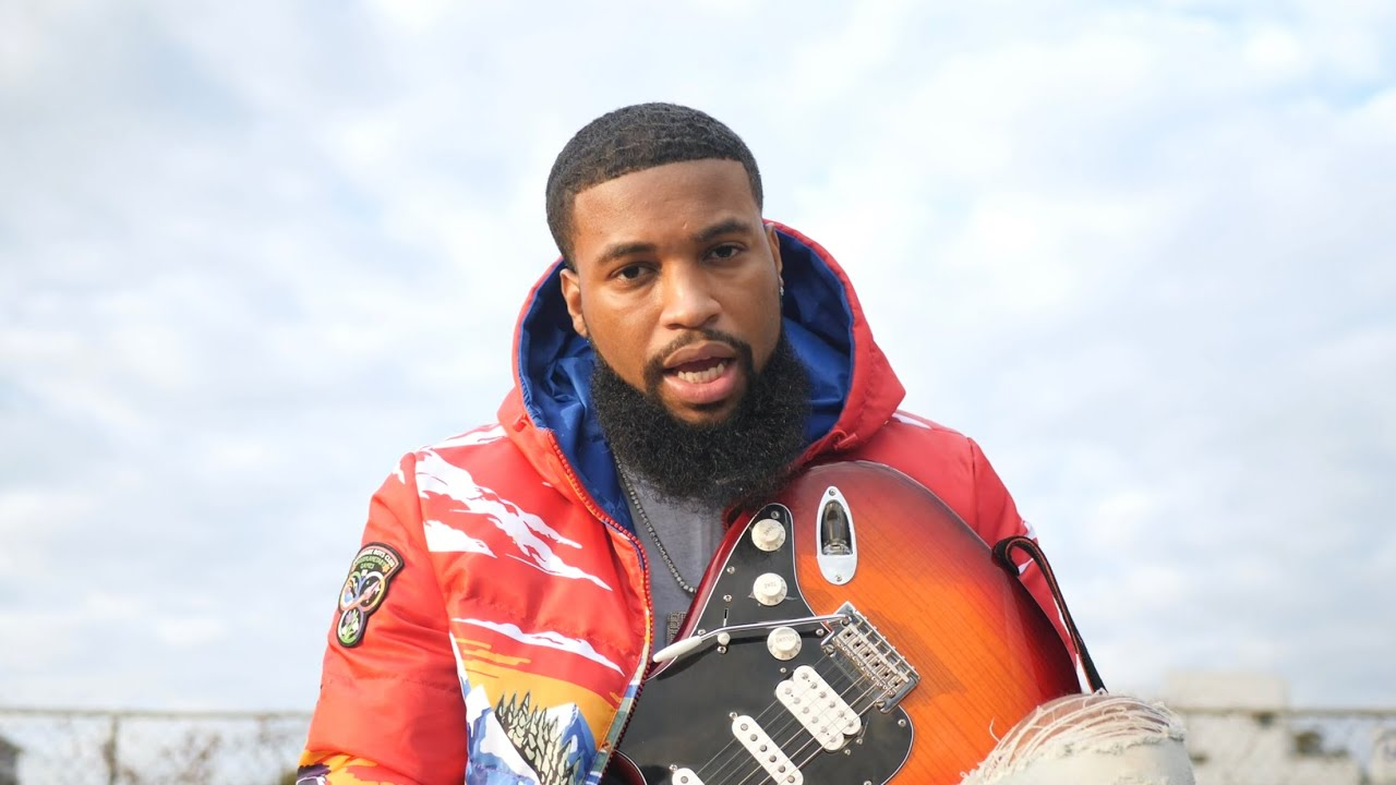 "Chris Sails Sends Subs To Queen Naija In ""He Ain't Me"""