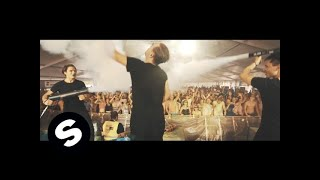 Смотреть клип Sam Feldt X Lucas & Steve Feat Wulf  - Summer On You