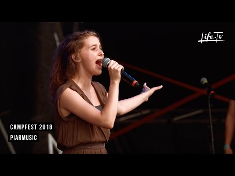 CampFest 2018 I Piar Music
