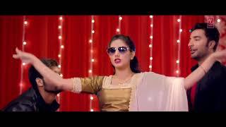 """ Love Bite "" Song ¦ लव बाईट ¦ Sapna Choudhary ¦ Journey of Bhangover ¦ Sapna's"