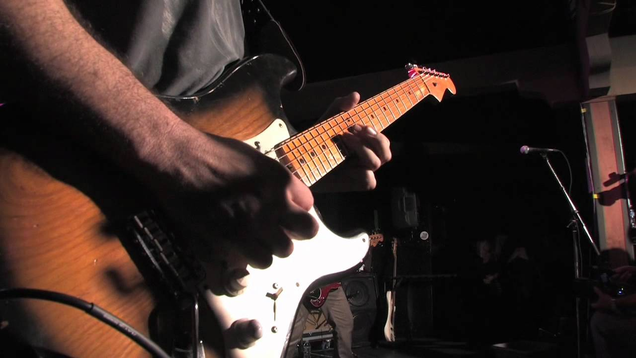 Download Phil X Jams - Hendrix Little Wing 2011