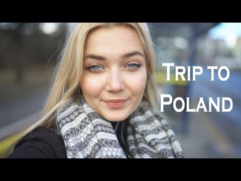 VLOG: Trip To Poland