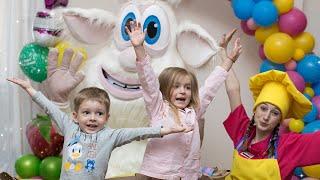 Буба - Праздники с Бубой - Мультфильм для детей