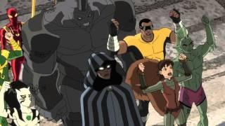 Marvel's Ultimate Spider Man vs  The Sinister 6   Trailer