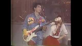 """REBECCA (レベッカ) """"FREEWAY SYMPHONY"""" ~エンディング 1987. 2/20 日..."""