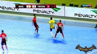 ★As Lambretas Mais Humilhantes do Futsal★ ●Chapéu●Lençol●Carretilha● ★Futsal Skills★