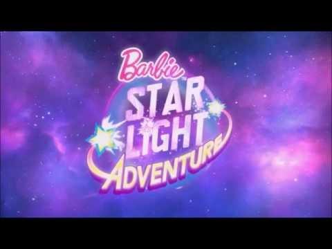 Barbie Starlight Adventure sneak peek